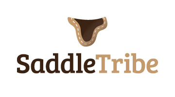 Logo for Saddletribe.com