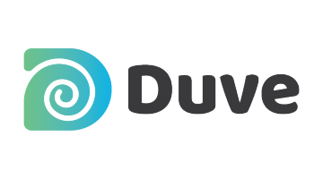 Logo for Duve.com