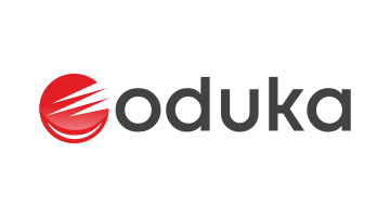 Logo for Oduka.com