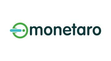 Logo for Monetaro.com