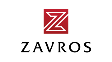 Logo for Zavros.com