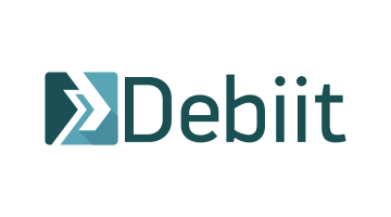 Logo for Debiit.com