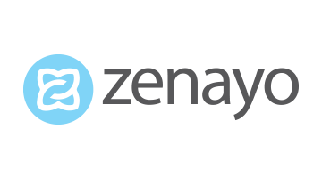 Logo for Zenayo.com