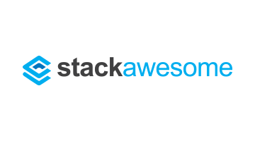 Logo for Stackawesome.com