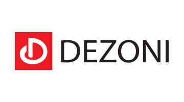 Logo for Dezoni.com