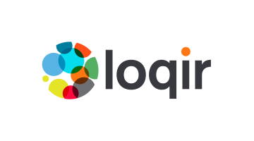 Logo for Loqir.com