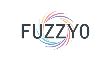 Logo for Fuzzyo.com