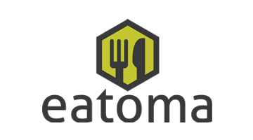 Logo for Eatoma.com
