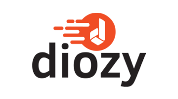 Logo for Diozy.com