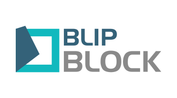 Logo for Blipblock.com