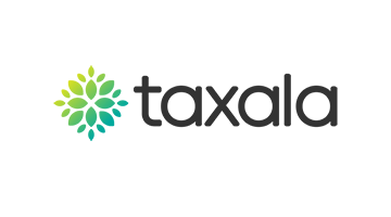 Logo for Taxala.com
