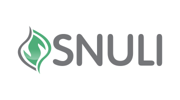 Logo for Snuli.com
