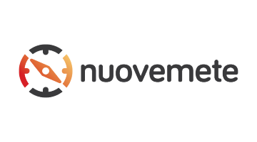 Logo for Nuovemete.com