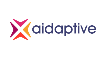 Logo for Aidaptive.com