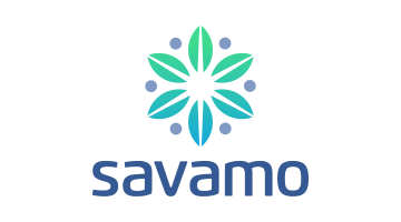 Logo for Savamo.com