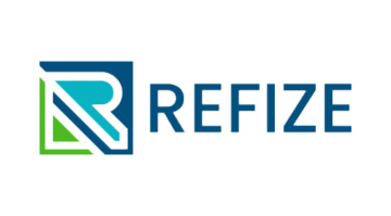 Logo for Refize.com