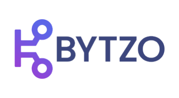 Logo for Bytzo.com