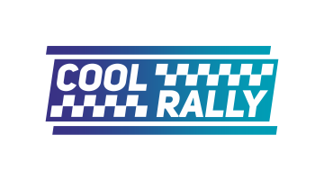 Logo for Coolrally.com