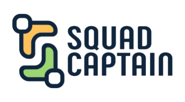 Logo for Squadcaptain.com