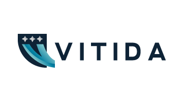 Logo for Vitida.com