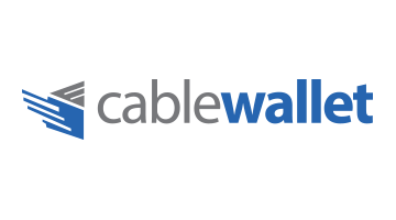Logo for Cablewallet.com