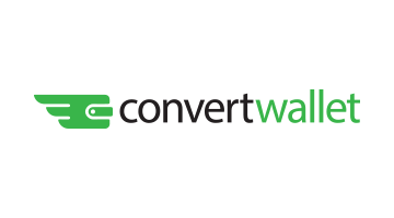 Logo for Convertwallet.com