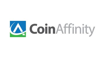 Logo for Coinaffinity.com