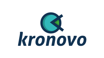 Logo for Kronovo.com