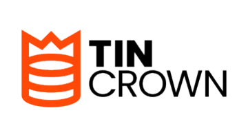Logo for Tincrown.com