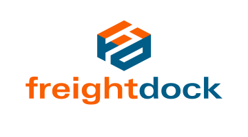 Logo for Freightdock.com