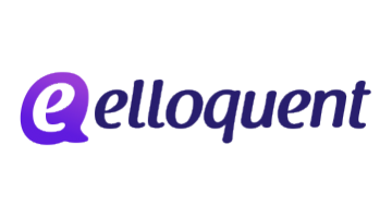 Logo for Elloquent.com