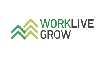 Logo for Worklivegrow.com