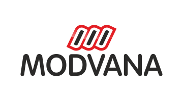 Logo for Modvana.com