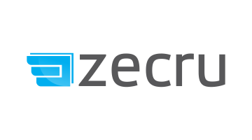 Logo for Zecru.com