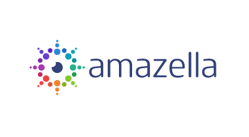 Logo for Amazella.com