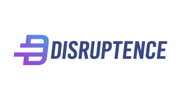 Logo for Disruptence.com