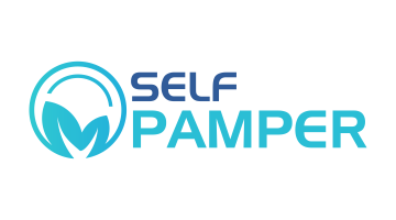 Logo for Selfpamper.com