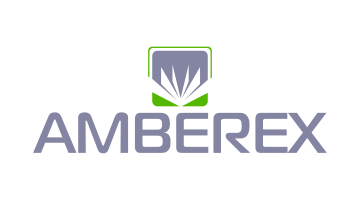 Logo for Amberex.com