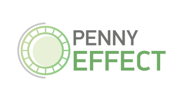 Logo for Pennyeffect.com