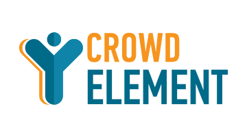 Logo for Crowdelement.com