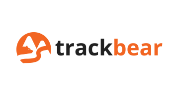 Logo for Trackbear.com