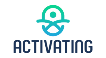 Logo for Activating.com