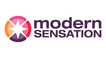 Logo for Modernsensation.com