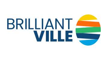 Logo for Brilliantville.com
