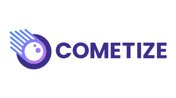 Logo for Cometize.com