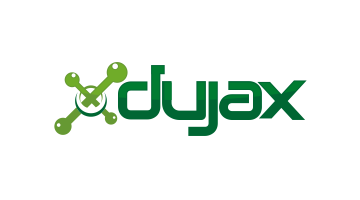 Logo for Dujax.com