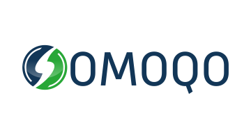 Logo for Omoqo.com