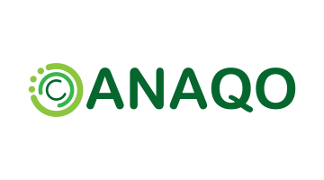 Logo for Anaqo.com
