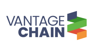 Logo for Vantagechain.com