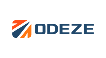 Logo for Odeze.com
